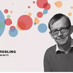 Recreating Gapminder in Tableau: A Humble tribute to Hans Rosling