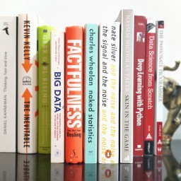 My Top Five Data Science Reads of 2018