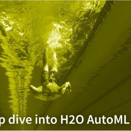 A Deep dive into H2O's AutoML