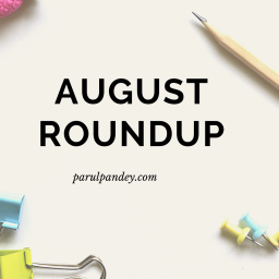 Breaking the Jargons – August Roundup