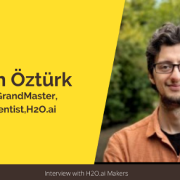 Learning from others is imperative to success on Kaggle says this Turkish GrandMaster